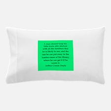 doyle1.png Pillow Case