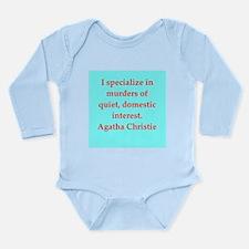 chrustie2.png Long Sleeve Infant Bodysuit