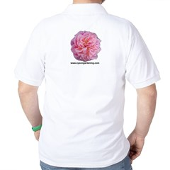 Pink Rose Club T-Shirt