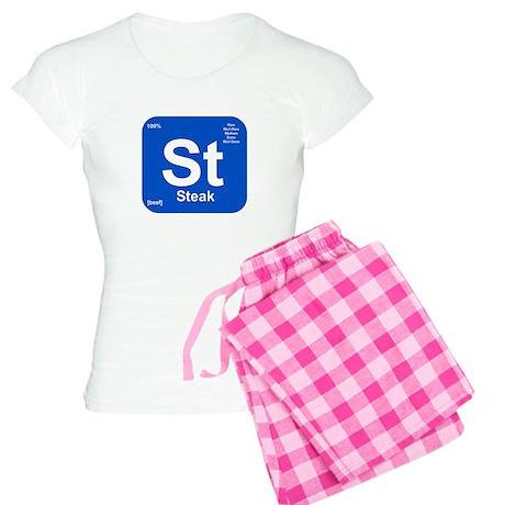 St (Steak) Element Women's Light Pajamas