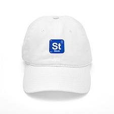 St (Steak) Element Baseball Cap