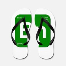 Bn (Bacon) Element Flip Flops