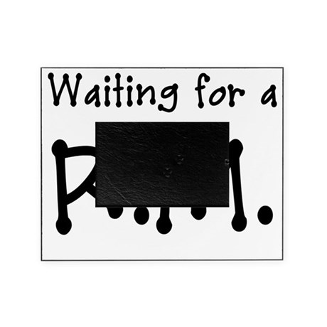 Waiting for a RM - LDS RM - LDS RM - Dots Picture