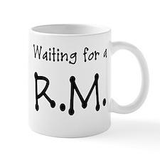 Waiting for a RM - LDS RM - LDS RM - Dots Mug