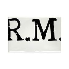 RM - Return Missionary - LDS Return Missionary Rec
