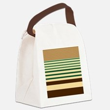 Cute Dining table Canvas Lunch Bag