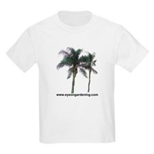 Palm Trees Kids T-Shirt