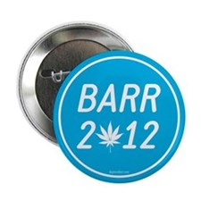"""Roseanne Weed 2012 2.25"""" Button (10 pack)"""
