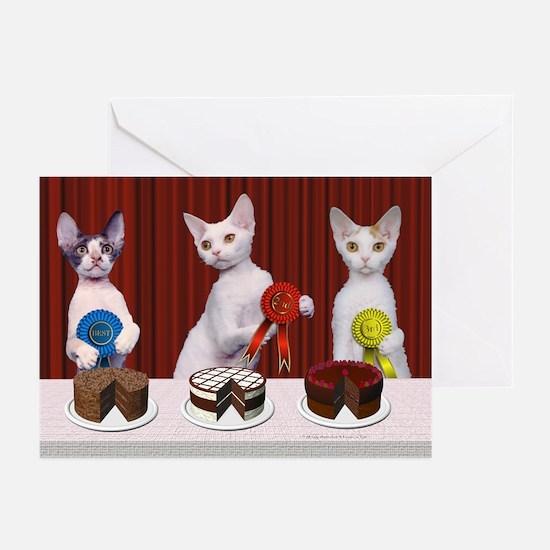 Devon Bake-off Cards (Pk of 10)