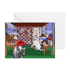 Devon Crafts Cards (Pk of 10)