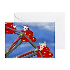 Ferris Wheel Cards (Pk of 10)