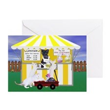Lemonade Stand Cards (Pk of 10)