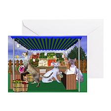 Devon Country Fair Produce Cards (Pk of 10)