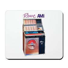 Rowe AMI JAL-JEL Mousepad