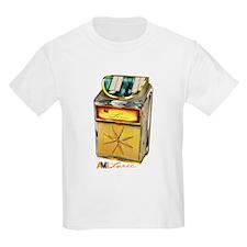 AMI Lyric Kids T-Shirt