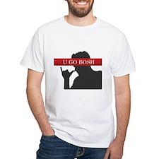 U GO BOSH Shirt