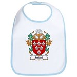 Ireland Coat of Arms Bib