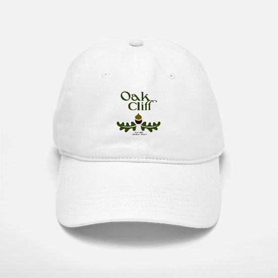Oak Cliff Classic Baseball Baseball Cap