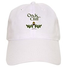 Oak Cliff Classic Baseball Cap