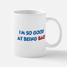 Good at being Bad Mug