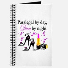 PARALEGAL Journal