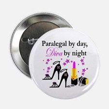 "PARALEGAL 2.25"" Button (10 pack)"