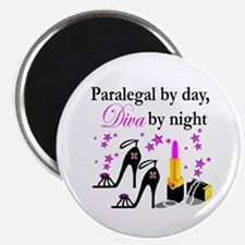 "PARALEGAL 2.25"" Magnet (10 pack)"