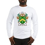 Howman Coat of Arms Long Sleeve T-Shirt