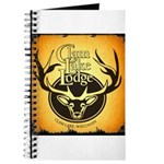 lodge logo Journal