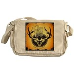 lodge logo Messenger Bag