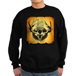 lodge logo Sweatshirt (dark)