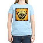 lodge logo Women's Light T-Shirt