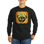 lodge logo Long Sleeve Dark T-Shirt