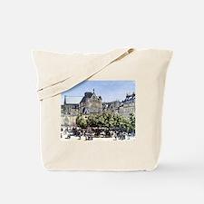 Monet Saint-Germain l'Auxerrois Tote Bag