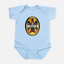 Sweden Beer Label 1 Infant Bodysuit