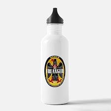 Sweden Beer Label 1 Water Bottle