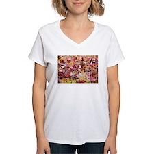 Fire leaves, Shirt