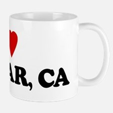I Love WEIMAR Mug