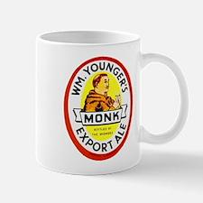 Scotland Beer Label 1 Mug