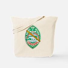 Norway Beer Label 7 Tote Bag