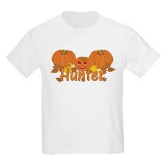 Halloween Pumpkin Hunter T-Shirt