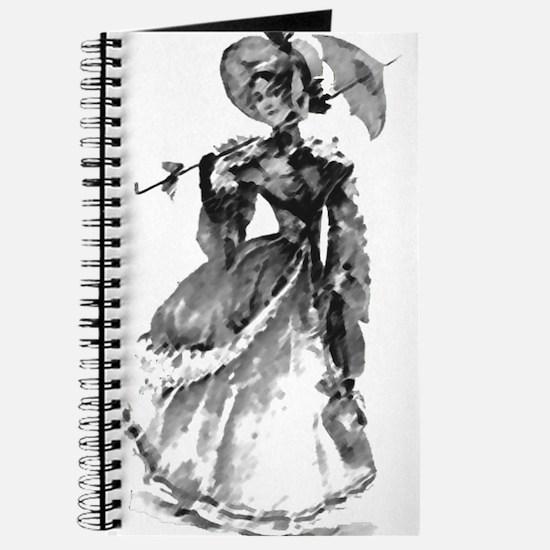 prettyladywithbrella Journal