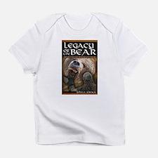 JohnBookCover_FINAL.jpg Infant T-Shirt