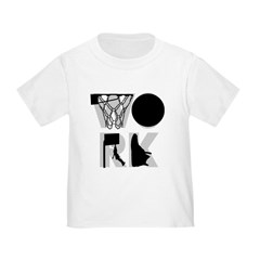 WORK - Basketball T