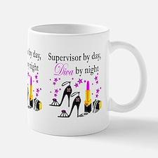 SUPERVISOR Mug