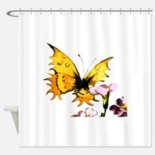 creativebutterfly Shower Curtain