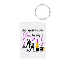 THERAPIST Keychains