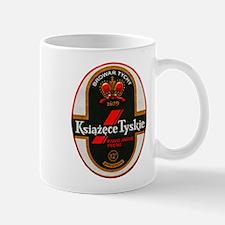 Poland Beer Label 6 Mug