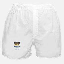SF Sniper CIB Airborne Master Boxer Shorts