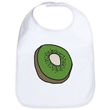 Tasty Kiwifruit Bib